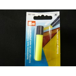 Cartridge Refill for Aqua Glue Marker