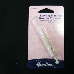 Sewing Machine Needle Threader