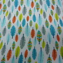Boho Baby Feathers