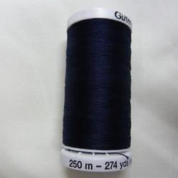 250 m Navy Gutermann Sew All Thread