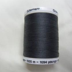 1000 m Grey Gutermann Sew All Thread