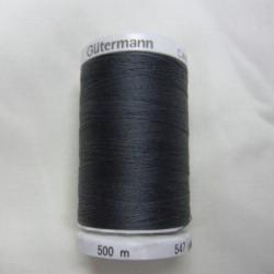 500 m Grey Gutermann Sew All Thread