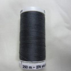 250 m Grey Gutermann Sew All Thread
