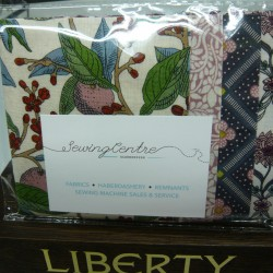 Liberty Face Mask Pack no 8