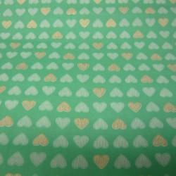 Heart of Gold Green