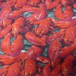 Al A Carte Lobsters