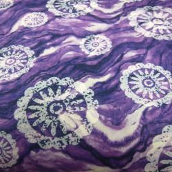 Aziza Purple