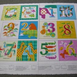 Book Panels for Children