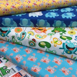 Childrens / Novelty  Fabric
